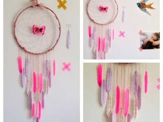 Dreamcatcher Indian Babe par Gypsy Mama Store Éclectique