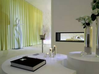 Susana Camelo Living room White