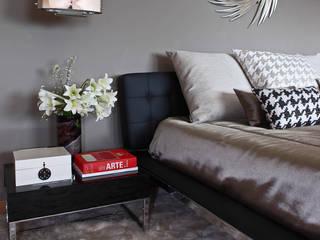 Camera da letto moderna di Susana Camelo Moderno