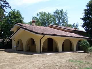 Simona Muzzi Architetto Classic style houses
