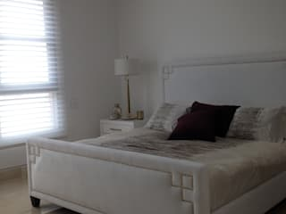 Modern Bedroom by RCRD Studio Modern