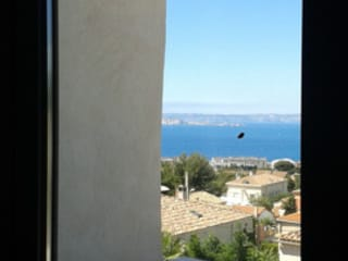 je veux voir la mer par Atelier d'architecture FADE BOULADE Moderne