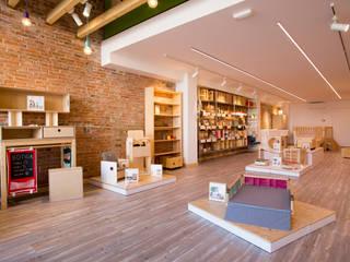 Ergokids - Tienda: Estudios y despachos de estilo  de Ergokids SL