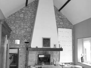 histoire autour du foyer par Lydie Gatignol