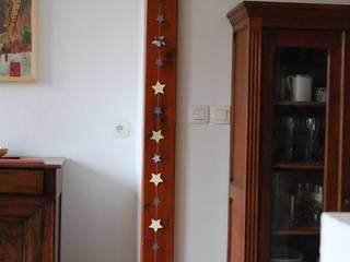 Place de l'étoile:  de style  par Poussière des Rues