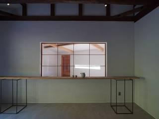 Projekty,  Okna zaprojektowane przez 一級建築士事務所たかせao