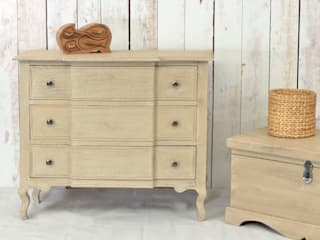 French Style Chest of Drawers:   by East West at Home