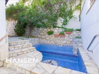 piscina Albercas clásicas de HansenProperties Clásico