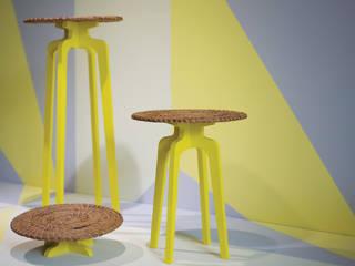 Rodolfo Agrella Design Studio의 클래식 , 클래식