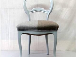 El Taller :  de estilo  de el taller, tapicería creativa