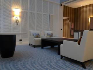 Hotel Sardinero de CARPINTERIA MANUEL SIERRA, S.L.