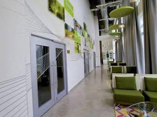 Microsoft Mexico, 2015 Yo sé Oficinas y tiendas