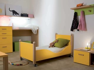 Mobimio r ume f r kinder kinder babyzimmer in for Wohndesign krefeld