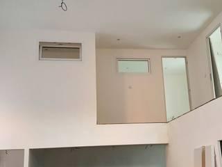 Habitation ConTemplAtive:  de style  par Tristan Bacro Design d'Espace,