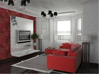 Living room by ArtVintage