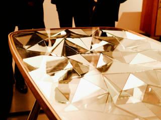 Kaleidoscope at EXD:   por Andre Teoman Studio