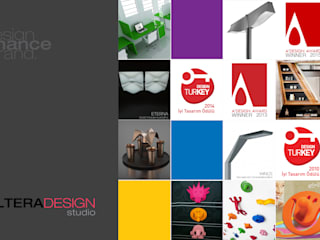 Altera Design Studio Commercial Spaces