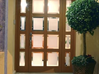 Diseño Integral En Madera S.A de C.V. Modern home