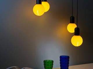 Suspension, O!, jaune, H18CM - Martinelli-Luce: Chambre d'enfants de style  par NEDGIS