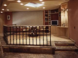 Diseño Integral En Madera S.A de C.V. Classic style dining room