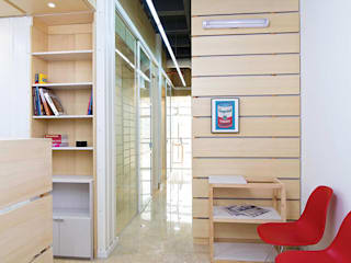 by minima design & architecture studio