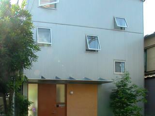 通り土間の家: ユミラ建築設計室が手掛けた家です。