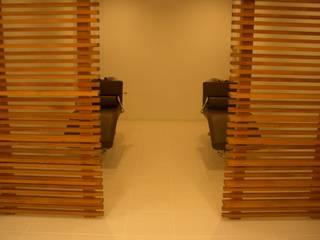 ハコノイエ|店舗併用住宅: n.Design一級建築士事務所が手掛けたオフィススペース&店です。