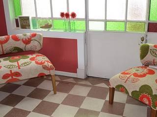 Muebles:  de estilo  por PRIMITIVO URBANO