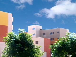 107 vpo 425 torradoarquitectura Modern houses
