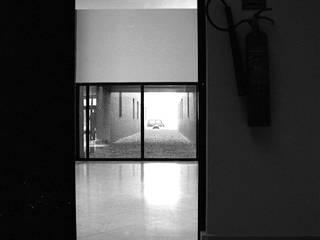 centro de actividades tecnologicas torradoarquitectura Modern office buildings