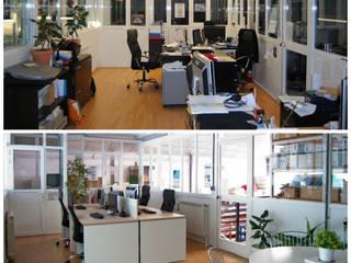 Home Staging en Oficina de Home Staging Madrid