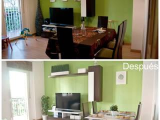 Home Staging en vivienda en Alameda de Osuna de Home Staging Madrid