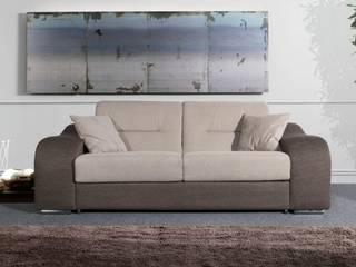 Sofá cama Sofa bed www.intense-mobiliario.com  France I http://intense-mobiliario.com/product.php?id_product=6710:   por Intense mobiliário e interiores;