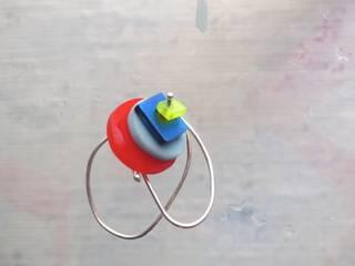 Ring 2: Hiroshi NOMOTOが手掛けた現代のです。,モダン