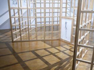 Exposition au centre Pompidou (Beaubourg - Paris) Musées modernes par B4 Moderne