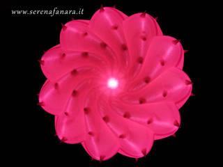 Desert Light:  in stile  di SeFa Design by nature