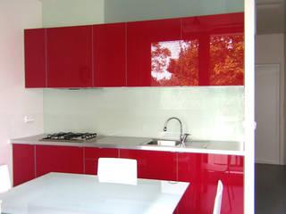 Realizzazioni: Cucina in stile  di Davide Randi Architetto