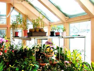 ユミラ建築設計室 溫室
