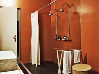 Klassieke badkamers van Benedini & Partners Klassiek