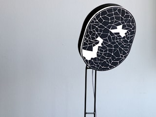 Raku:  de style  par Jonathan Tijou