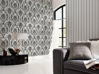 Disbar Papeles Pintados Walls & flooringWallpaper Paper Black