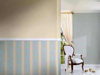 Disbar Papeles Pintados Walls & flooringWallpaper Paper Blue