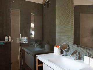 Benedini & Partnersが手掛けた浴室