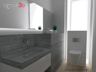by Nuria Decor3D Industrial
