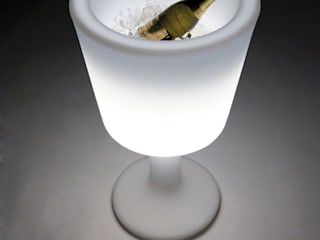 Drink & Light Drink di Jorge Nájera Moderno