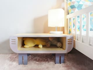 Banana Yolk Nursery/kid's roomDesks & chairs