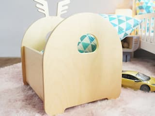 Banana Yolk Nursery/kid's roomStorage