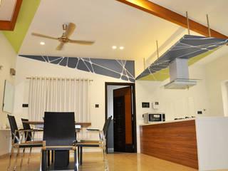 BION Creations Pvt. Ltd. ห้องครัว