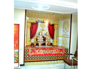 Spiritual Graphics Modern walls & floors by BION Creations Pvt. Ltd. Modern