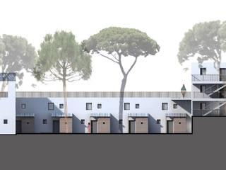 by bureau architecture méditerranée